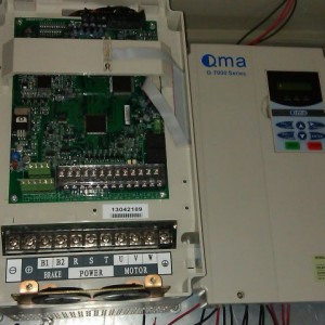 PRODUCT NO 10 - INVERTER QMA Q7000