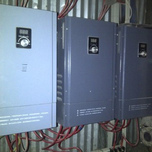 PRODUCT NO 22 - INVERTER SUNFAR SERIES