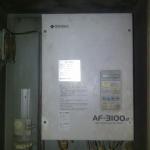 PRODUCT NO 23 - INVERTER SUMITOMO AF3100