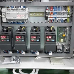 PRODUCT NO 24 - INVERTER DELTA VFD - M SERIES