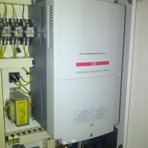 PRODUCT NO 27 - INVERTER LG IS5