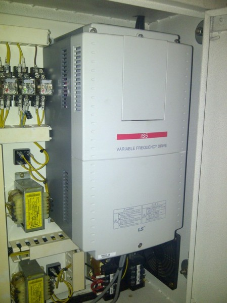 PRODUCT NO 27 – INVERTER LG IS5