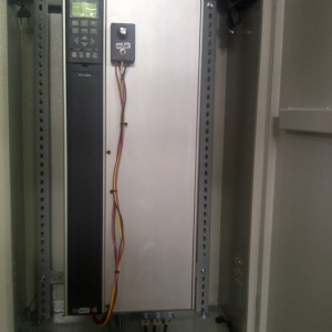 PRODUCT NO 28 - INVERTER DANFOSS  VLT 5000