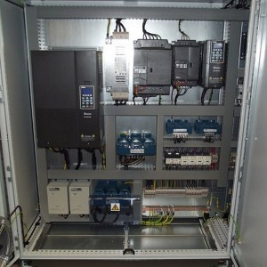 PRODUCT NO 3 - INVERTER DELTA VFD C2000 SERIES