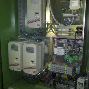 PRODUCT NO 31 - INVERTER KEB F4 COMBIVERT