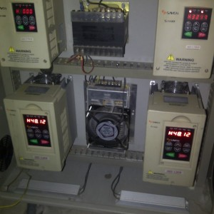 PRODUCT NO 32 - INVERTER SANCH SA 11000