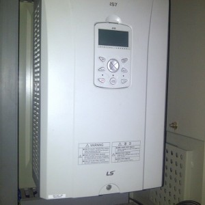 PRODUCT NO 5 - INVERTER LG IS7