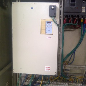 PRODUCT NO 6 - INVERTER TOSHIBA VFP7